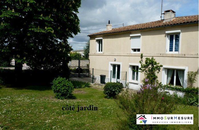 photo de Ensemble immobilier à Cognac Châteubernard sur 2140 m2 de terrain