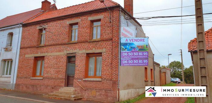 VenteMaison/VillaDIVION62460Pas de CalaisFRANCE