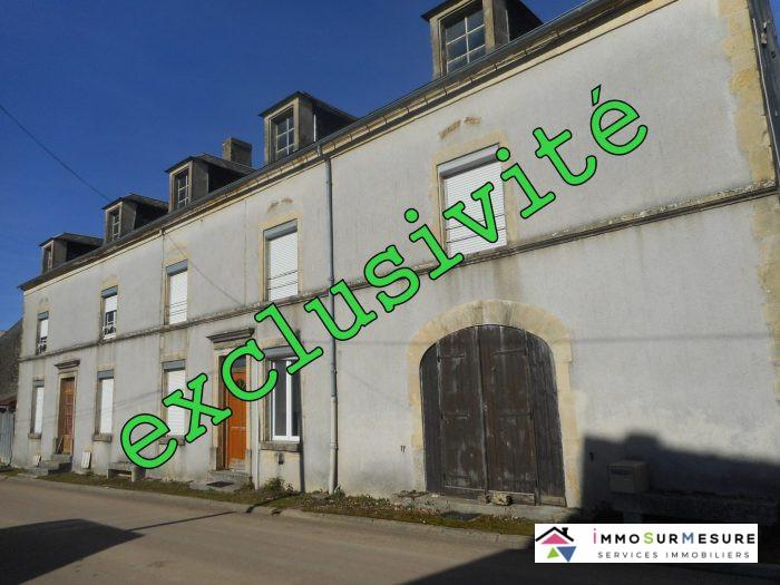 VenteMaison/VillaMETZ-LE-COMTE58190NièvreFRANCE