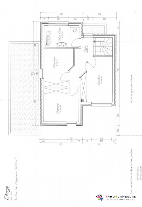 Moderne Et Au Calme Immosurmesure Reseau Coaching Immobilier