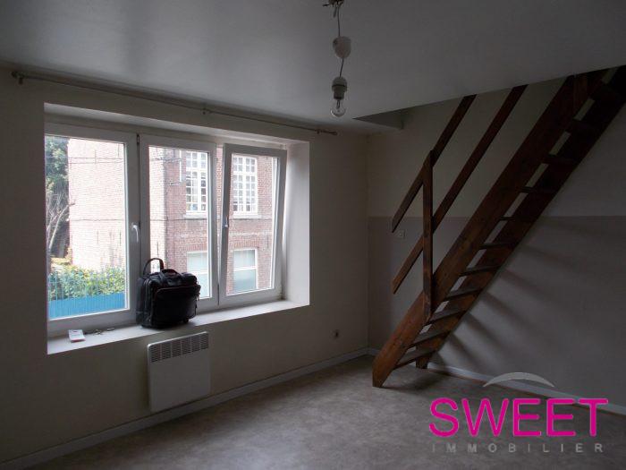 photo de appartement de type 3 duplex