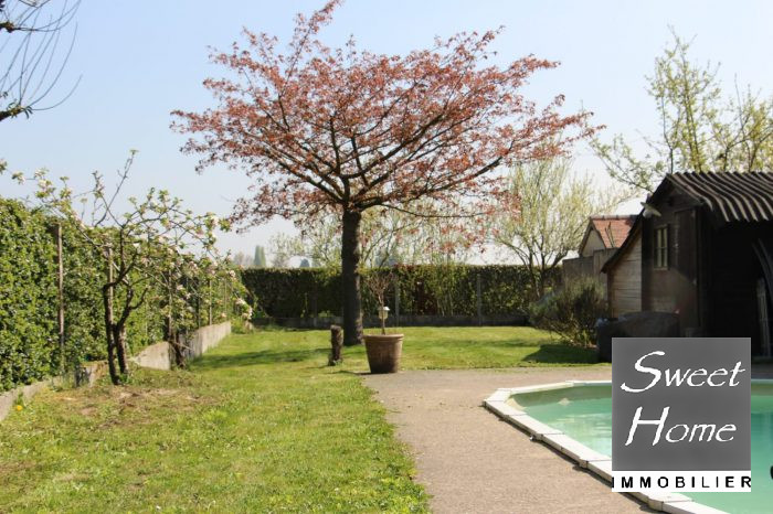 MAISON ANCIENNE - SWEET HOME IMMOBILIER, Magny-les-Hameaux