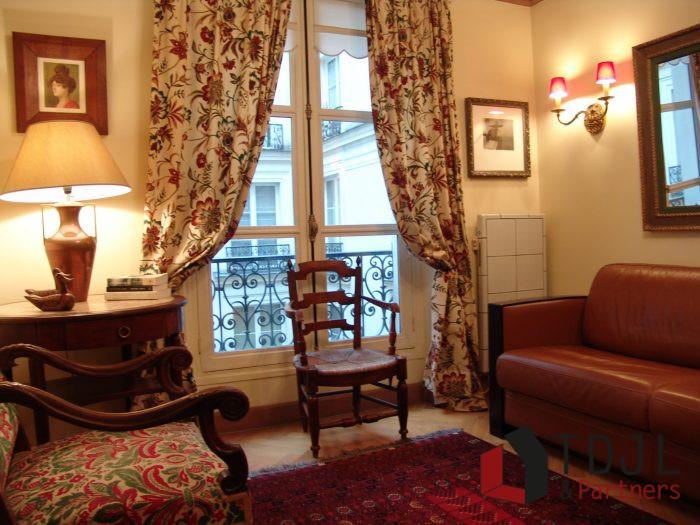 photo de Magnifique appartement de charme