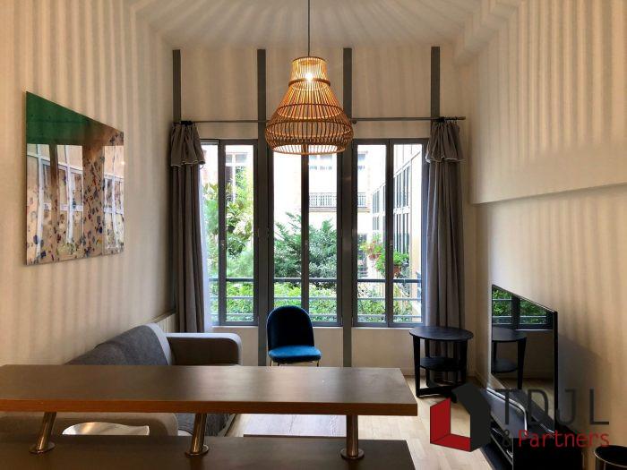 photo de Très bel appartement rénové dans le centre de Paris