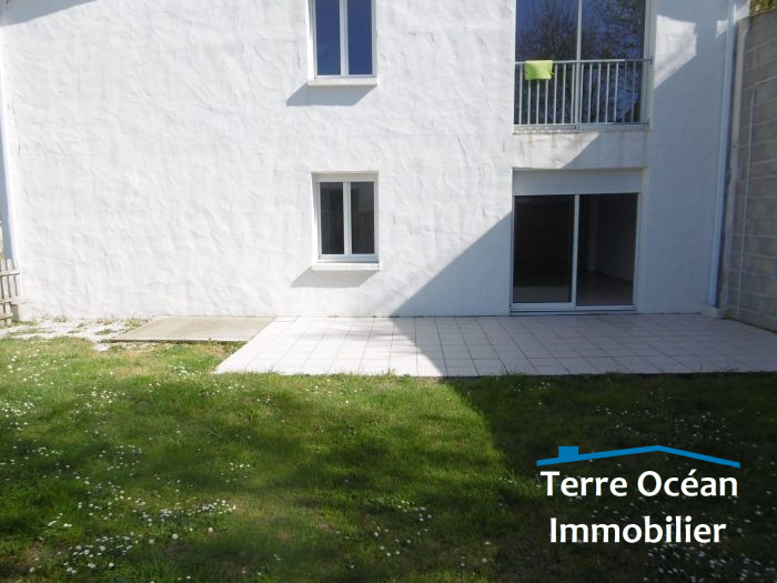Vente Appartement SAUJON 17600 Charente Maritime FRANCE