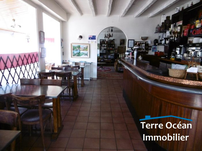 Vente Bureau/Local ROYAN 17200 Charente Maritime FRANCE