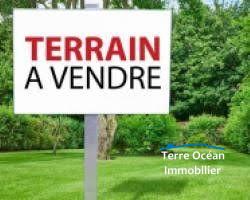 VenteTerrainMEDIS17600Charente MaritimeFRANCE