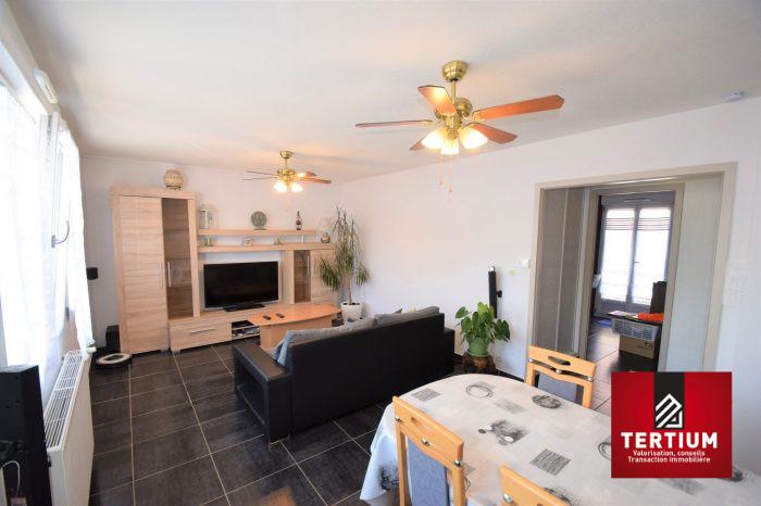 Appartement 4 pièces en rez de jardin à SOULTZ - Tertium, Heiligenberg
