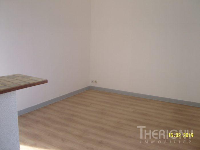 photo de Appartement à louer Friville-Escarbotin