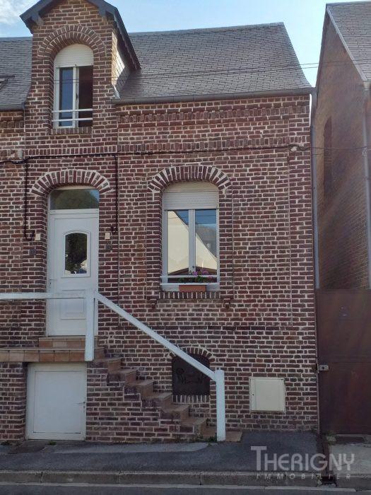 photo de Maison à louer Friville-Escarbotin