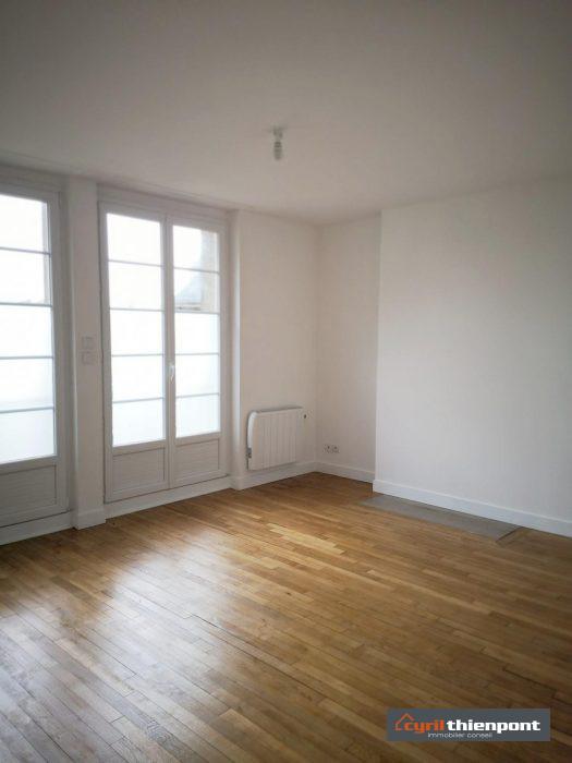 photo de Appartement à louer Abbeville