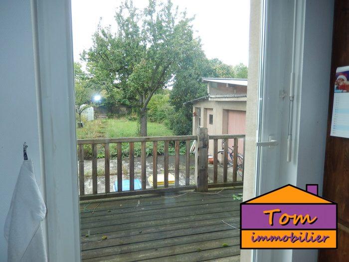 F2/3 avec terrasse et jardin - Tom Immobilier, agence immobilière à ...