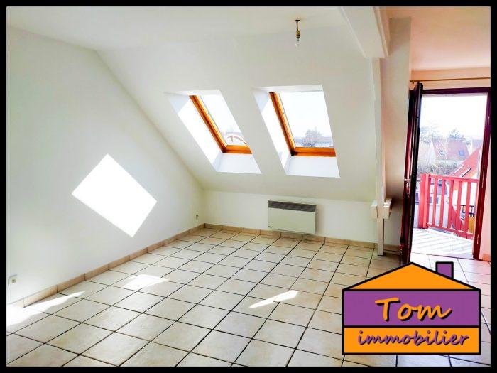VenteAppartementBERCK62600Pas de CalaisFRANCE