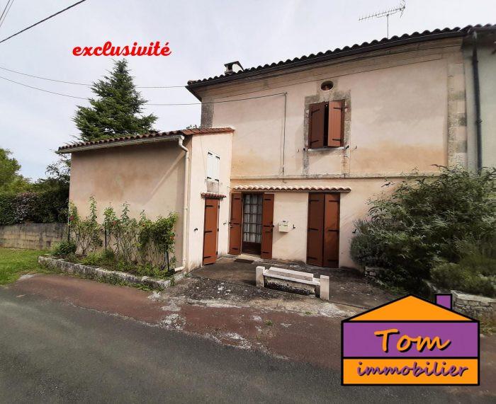 VenteMaison/VillaLA ROCHEBEAUCOURT-ET-ARGENTINE24340DordogneFRANCE