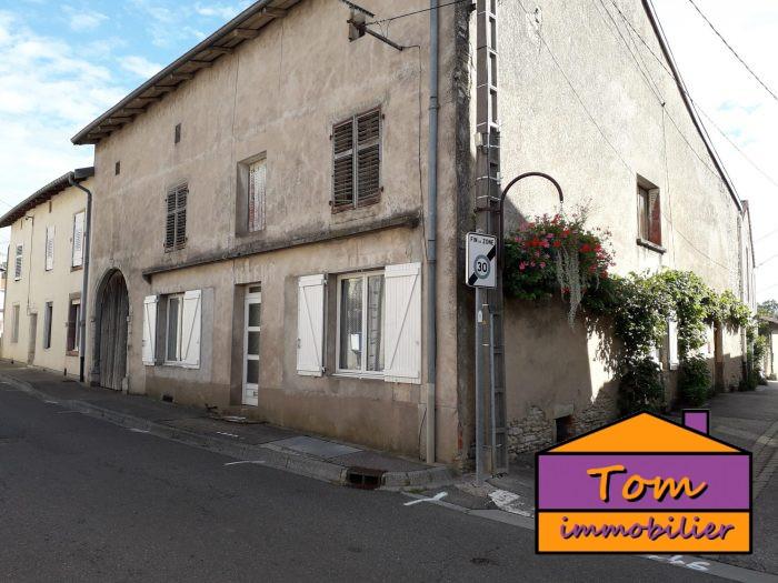 VenteMaison/VillaEINVILLE-AU-JARD54370Meurthe et MoselleFRANCE
