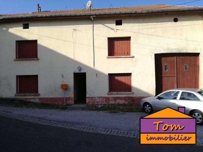 VenteMaison/VillaMANY57380MoselleFRANCE