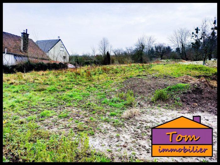 VenteTerrainBEUSSENT62170Pas de CalaisFRANCE