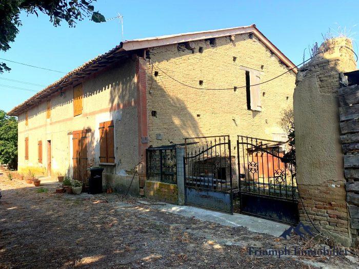 VenteMaison/VillaCANALS82170Tarn et GaronneFRANCE