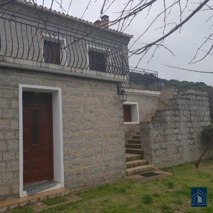 photo de Maison en pierres