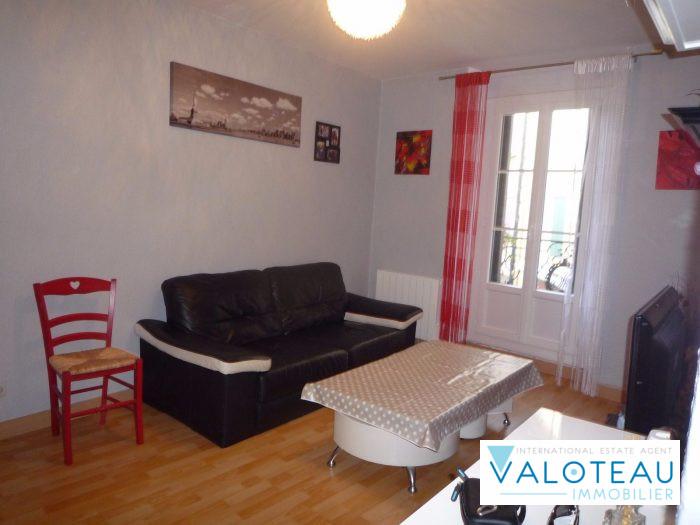 photo de Collioure appartement 70 m2 4 pièces centre ville