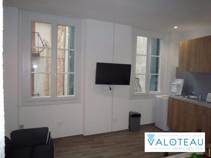 photo de Collioure appartement deux pièces centre