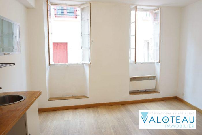photo de Appartement à vendre Collioure