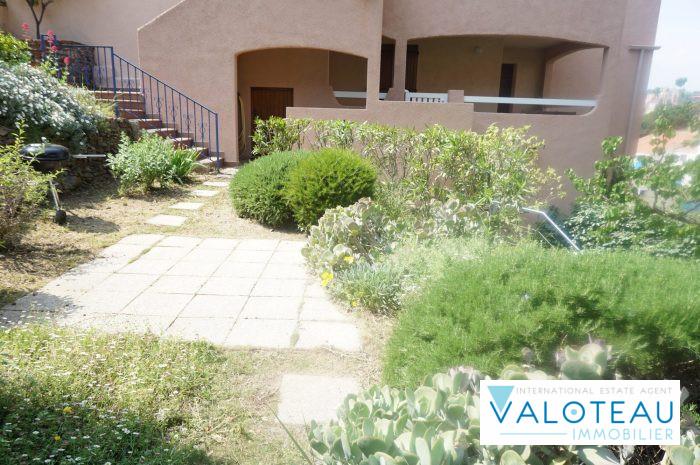 photo de jardin terrasse centre
