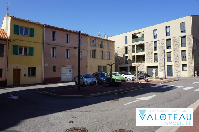 Vente Appartement PORT-VENDRES 66660 Pyrenées orientales FRANCE