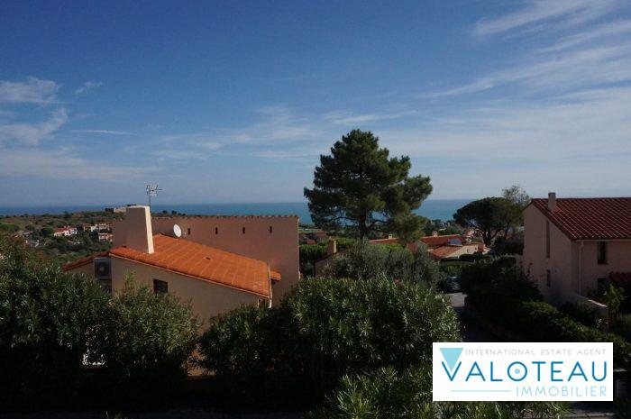 photo de Maison à vendre Collioure