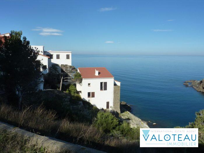 photo de villa 6 pièces banyuls sur mer