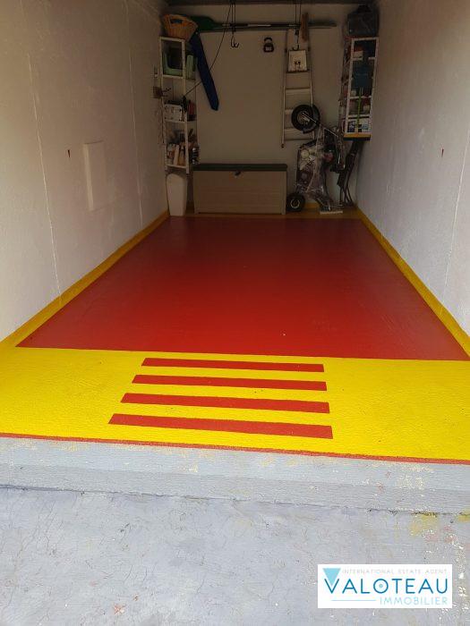 Garage Parking à vendre Collioure