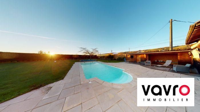 VenteMaison/VillaLA COTE-SAINT-ANDRE38260IsèreFRANCE