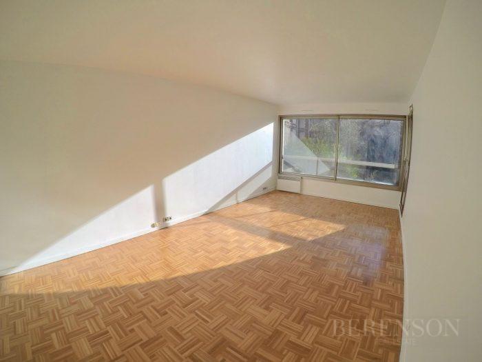 photo de 75008 Rue de Berri 2 pièces  53 m² avec balcon