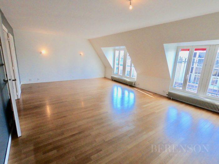photo de 75009 Chaptal 129 m² 4 pièces