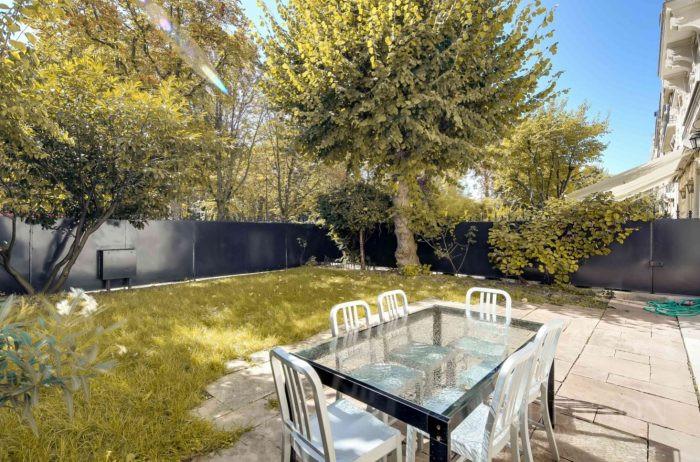 T4 Neuilly-sur-Seine 130 m²