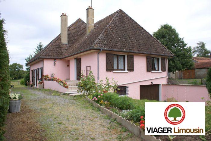 photo de Maison à acheter en viager Lussac-les-Églises