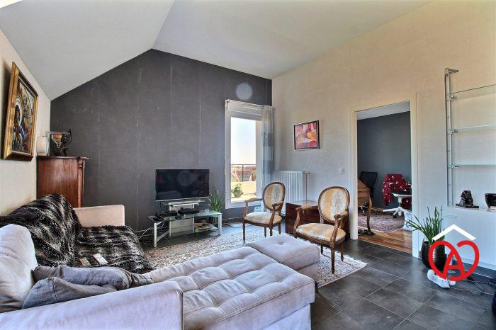 photo de Appartement 5P avec terrasse