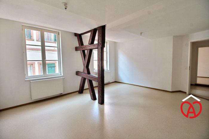 photo de BARR appartement 3 pièces