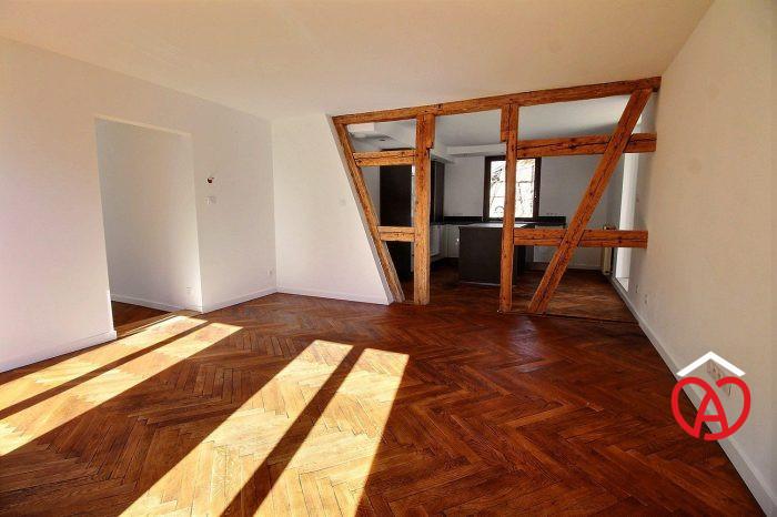 photo de Appartement 4 pièces BARR avec terrasse plein sud