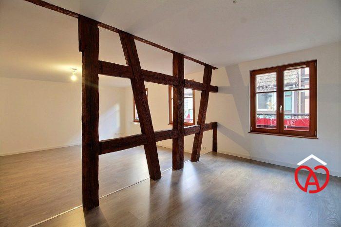 photo de Appartement 4 pièces en triplex