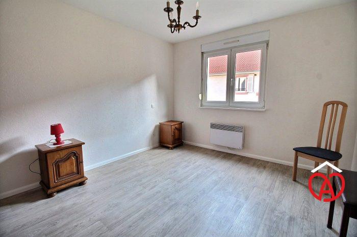 photo de Appartement meublé Villé