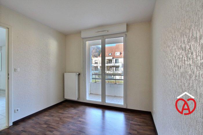 photo de Appartement 3 pièces bien situé