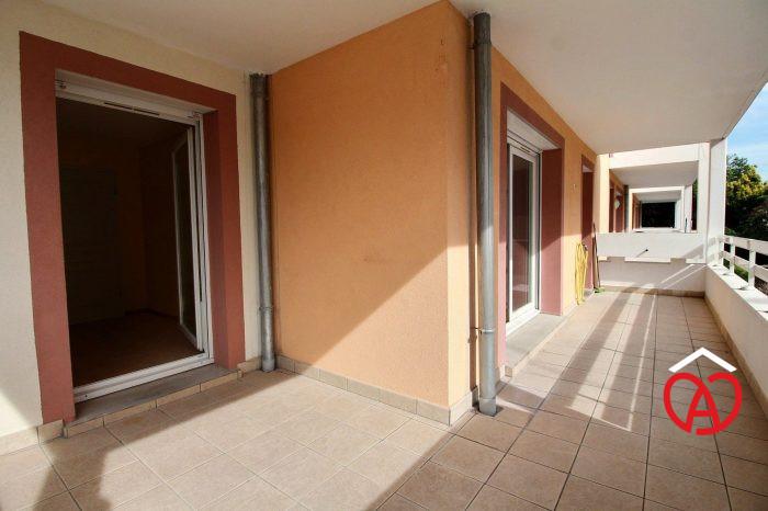 photo de Appartement 4P terrasse Loué