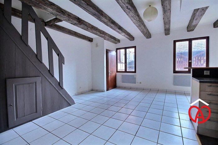 photo de Joli appartement idéal pour un investissement