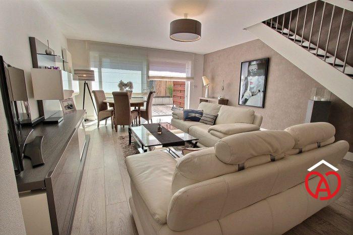 photo de Spacieux duplex avec terrasse