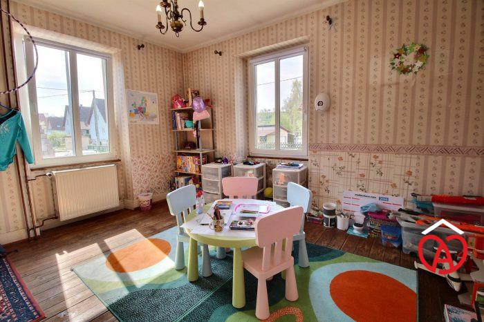 photo de Charmante maison à rénover sur 7 ares