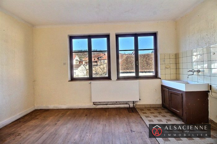 photo de Maison comprenant 2 logements