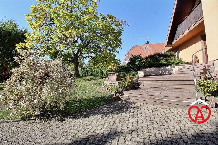 photo de Belle villa Plain Pied 14 ares