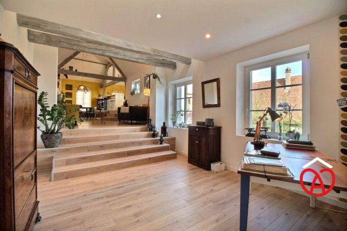 Extra ordinaire maison ancienne rénovée par architecte d\'intérieur