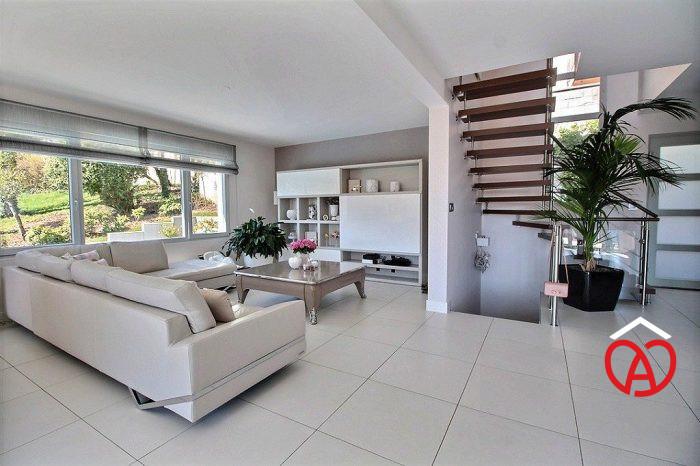 A Vendre Maison Contemporaine 5 Pieces Situee A Guebwiller 68500